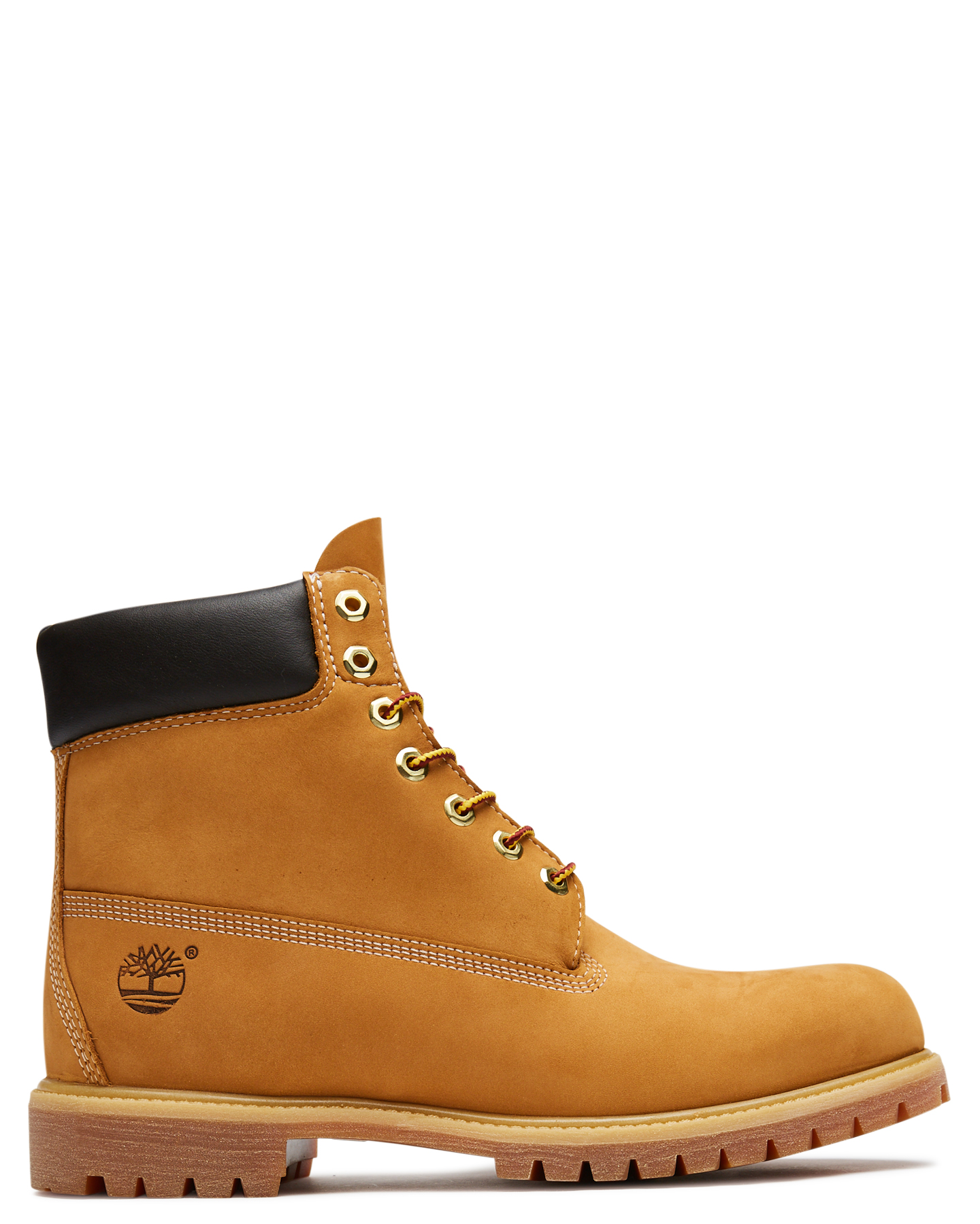 a43d38d359c Icon Premium Leather Boot