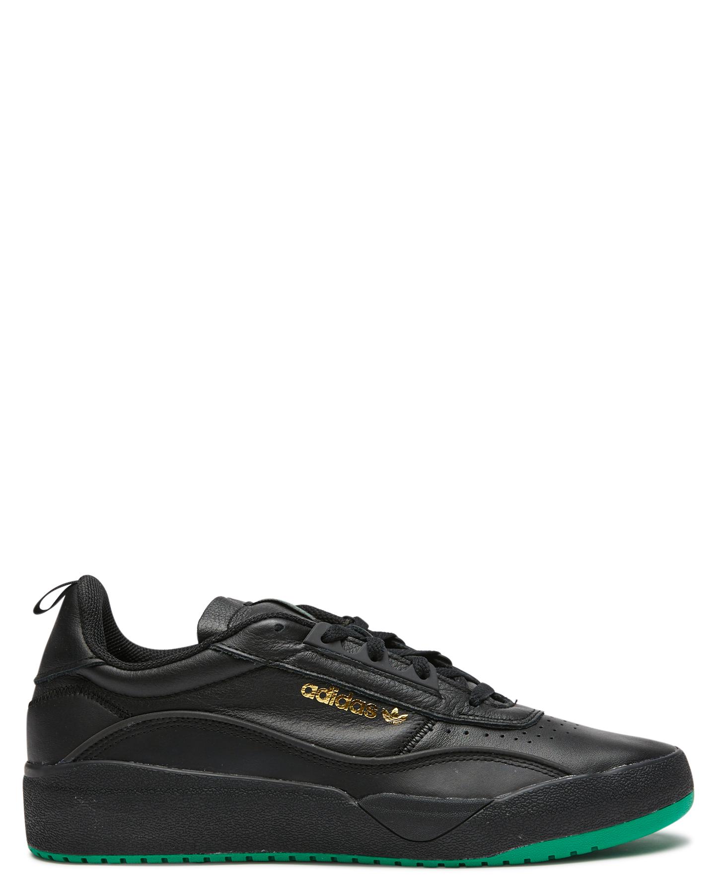 Adidas Mens Liberty Cup Shoe - Core