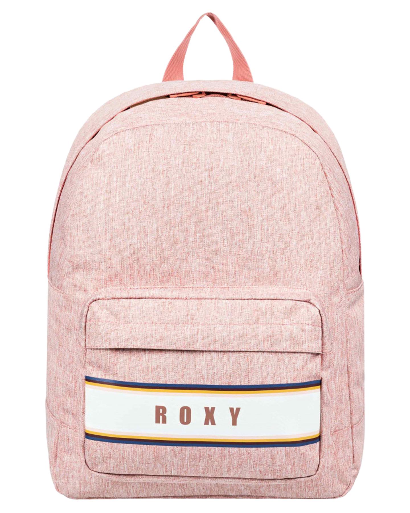 8e0f2e8d6 Roxy Go Live Backpack - Desert Sand | SurfStitch