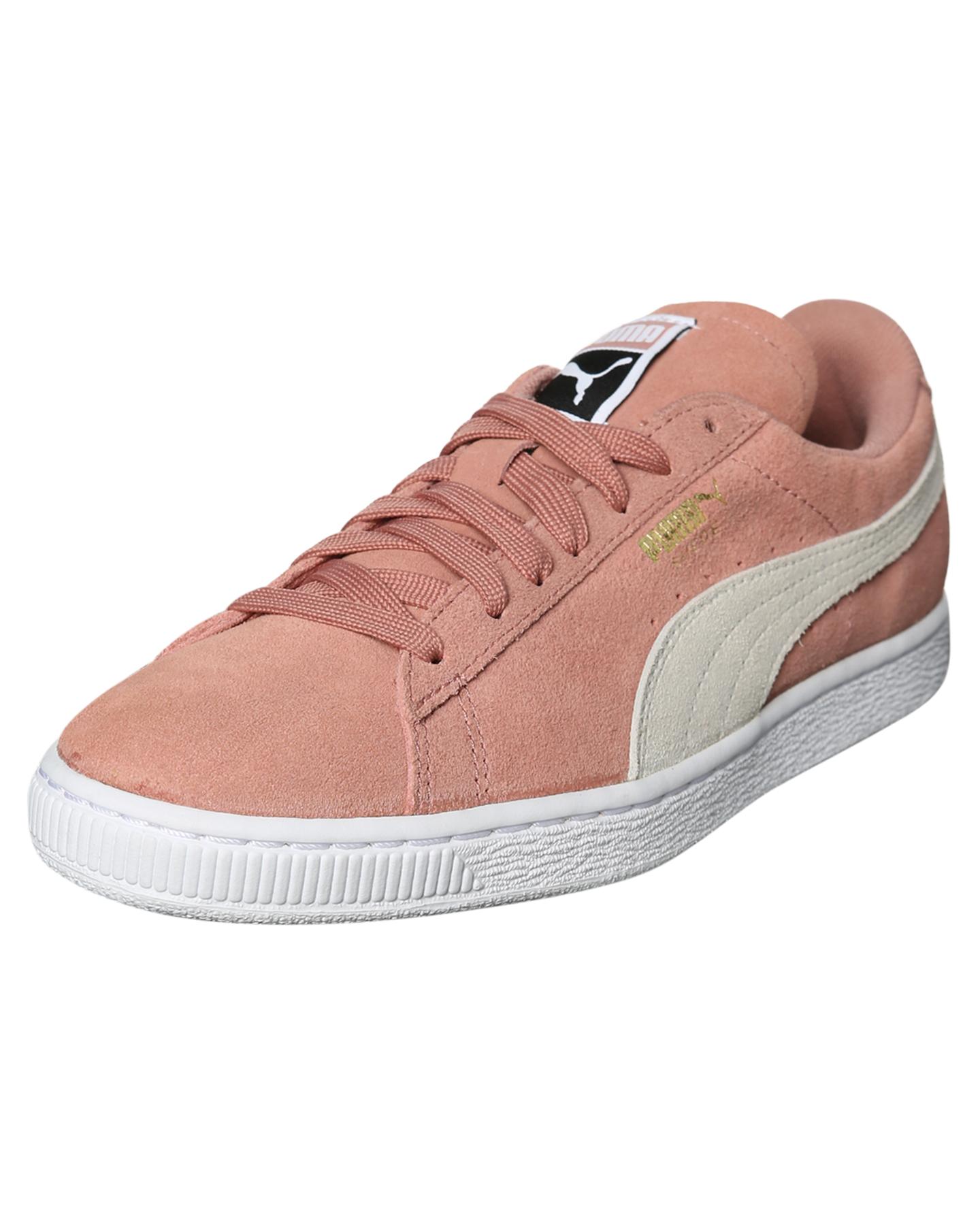Puma Suede Classic Womens Sneaker