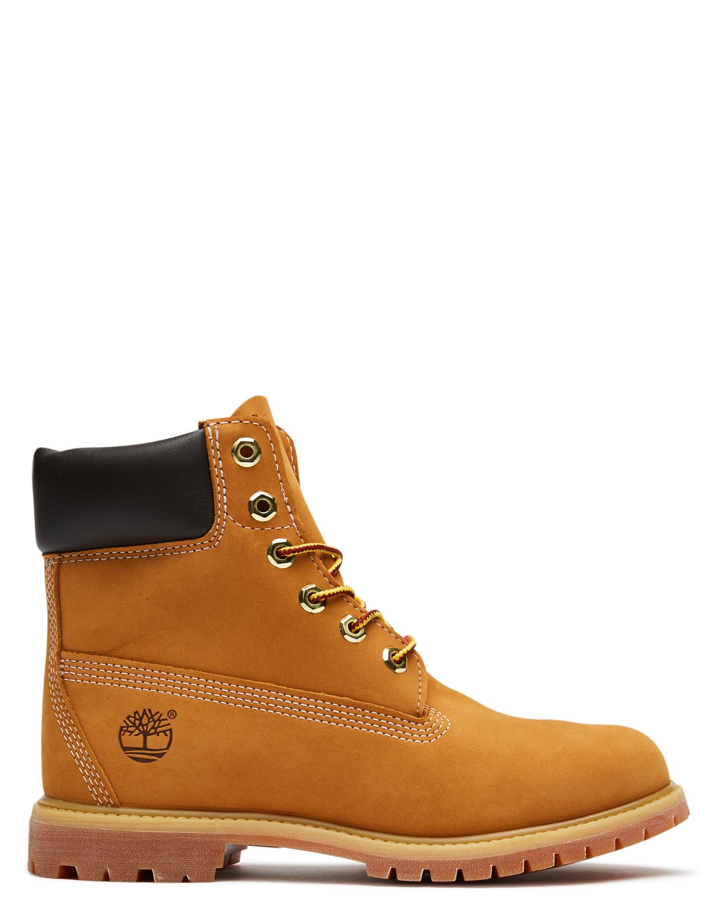 buy online 502c7 a4669 Premium Leather Boot