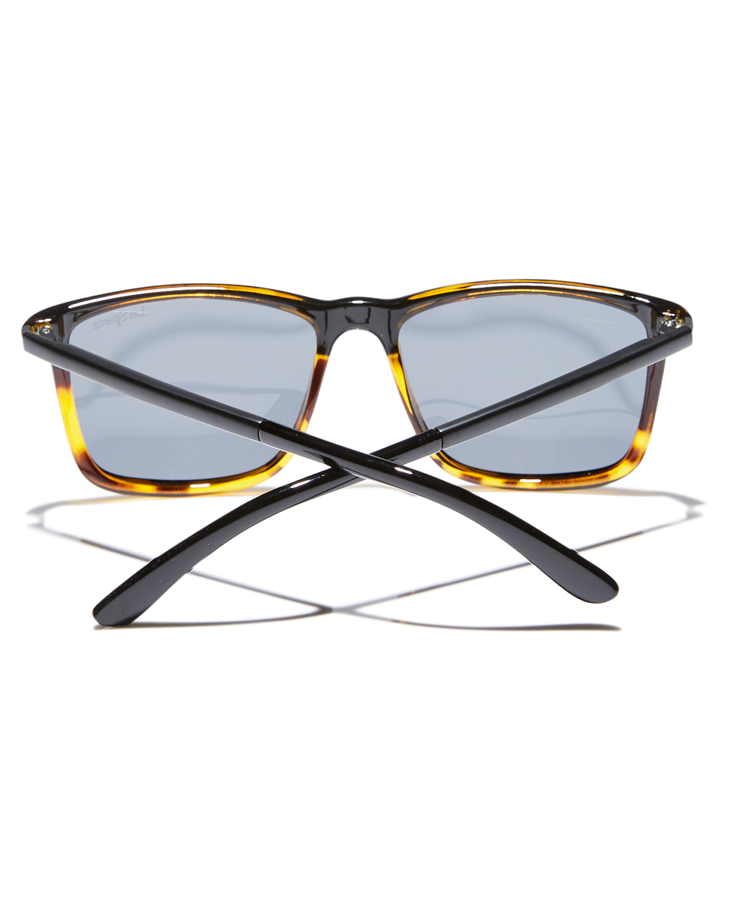 e050bb9128 ... BLACK SYRUP TORT MENS ACCESSORIES LE SPECS SUNGLASSES - LSP1802501BLKST