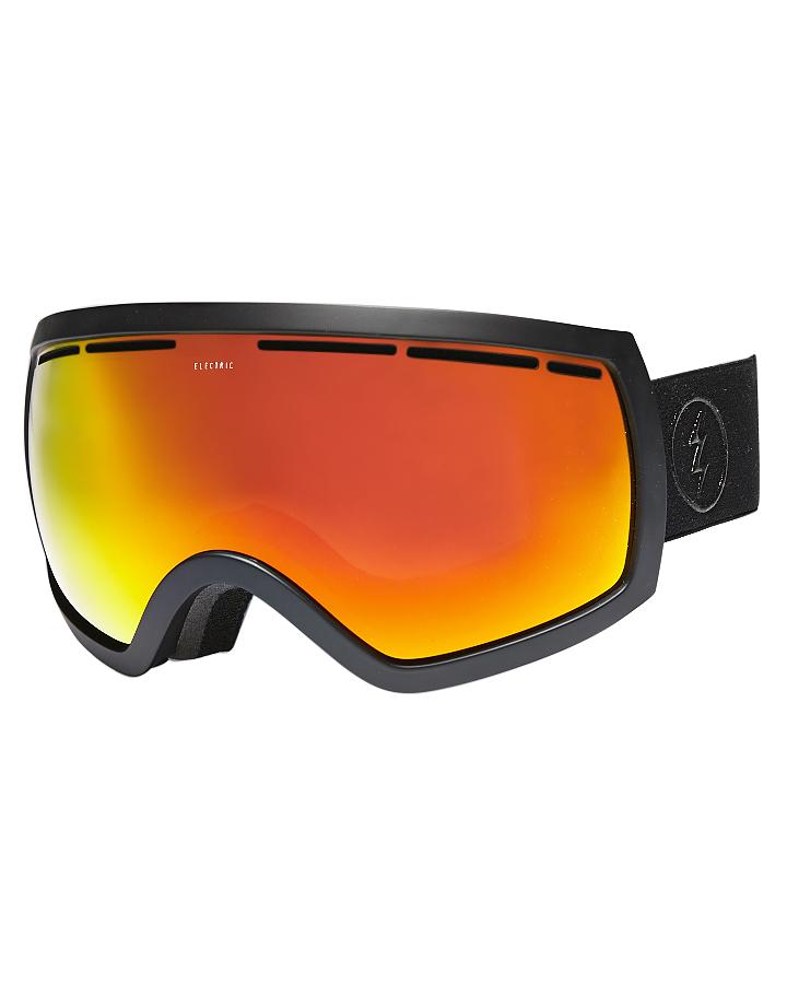 fe2af1d82cd7 Electric Eg2.5 Snow Goggles - Matte Black