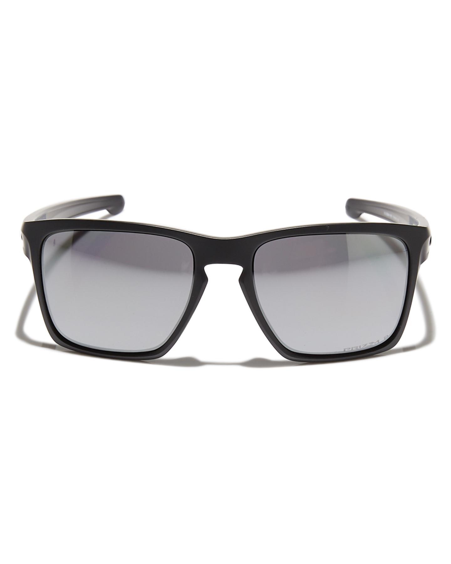 085239e87e Oakley Sliver Xl Sunglasses - Matte Black Prizm