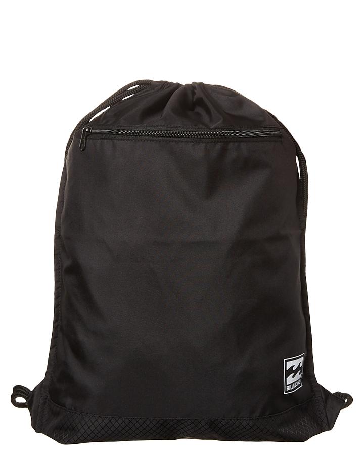 Black Mens Accessories Billabong Bags 9675507ablk
