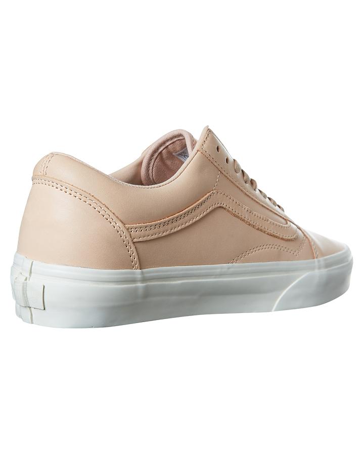 ee127e679f Vans Old Skool Leather Womens Shoe - Veggie Tan | SurfStitch