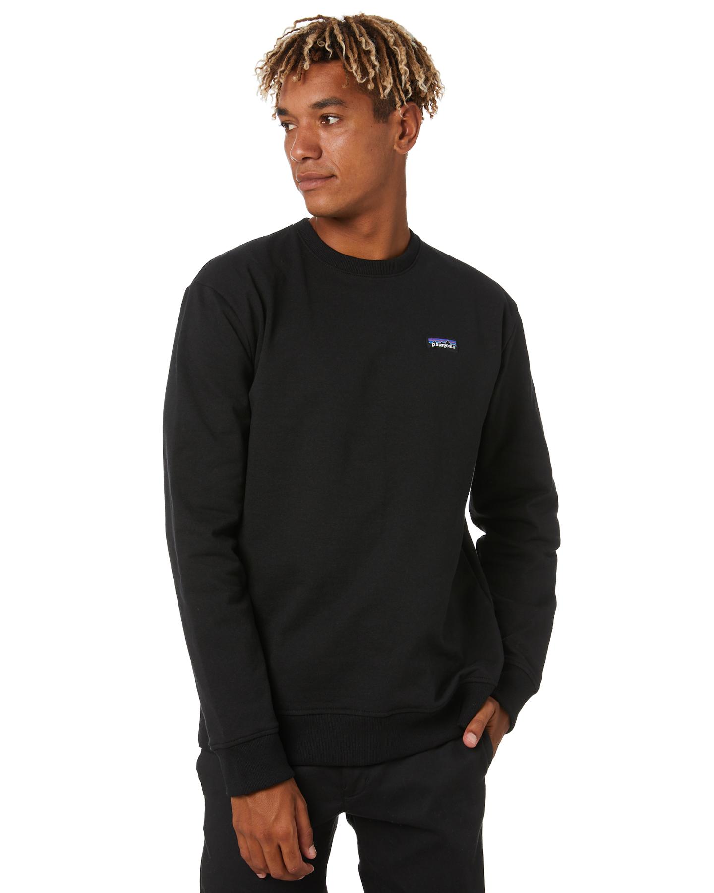 P6 Label Mens Crew Sweatshirt