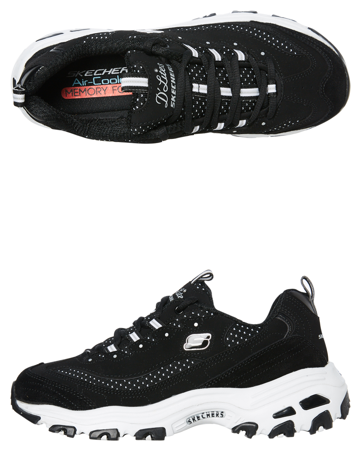 skechers shoes for ladies