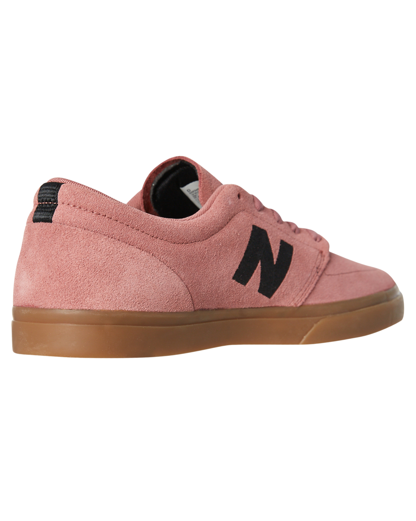 dcb7c6f969155 ... ROSE GUM MENS FOOTWEAR NEW BALANCE SKATE SHOES - NM345DPG ...