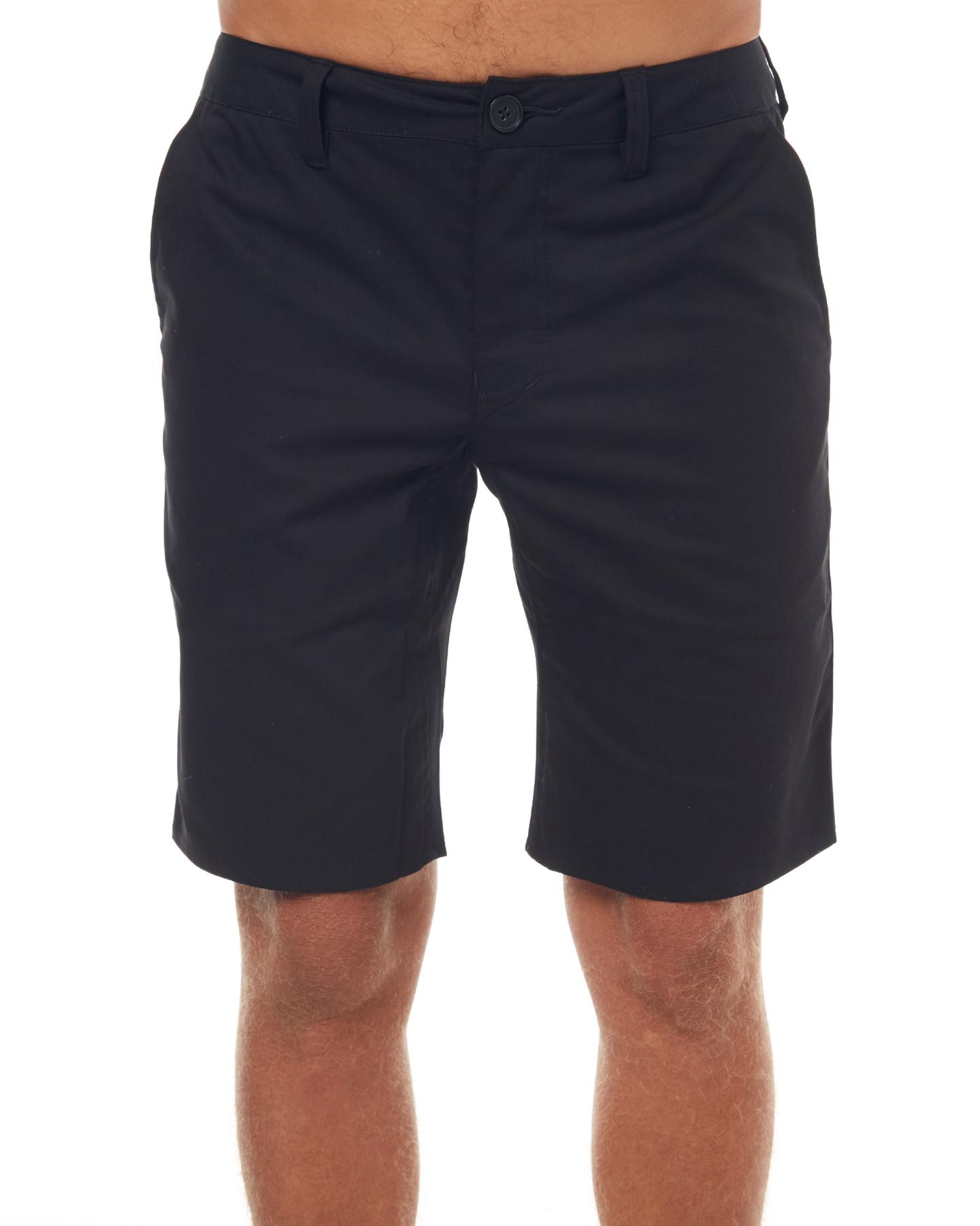 adidas Originals Chino Shorts - Black