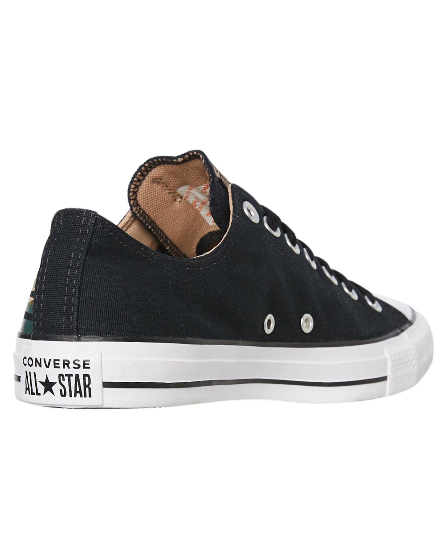 Mens Chuck Taylor All Star Wordmark Shoe