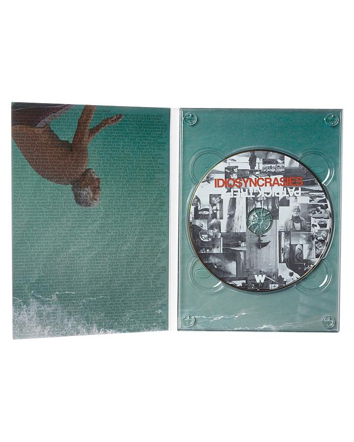Garage entertainment idiosyncrasies dvd multi surfstitch for Garage master sf