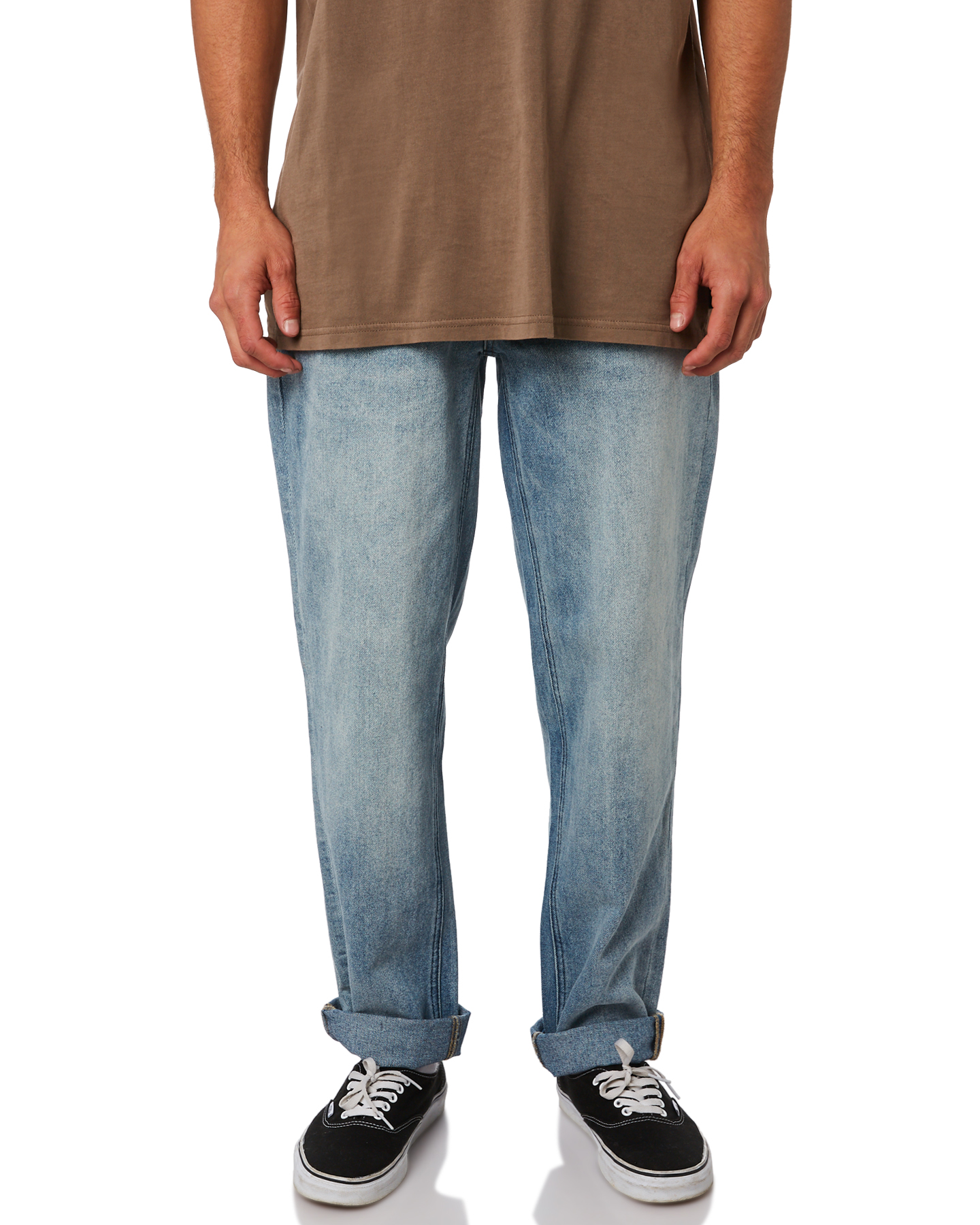 37bbca8ae24 Fifty Mens Straight Fit Jean