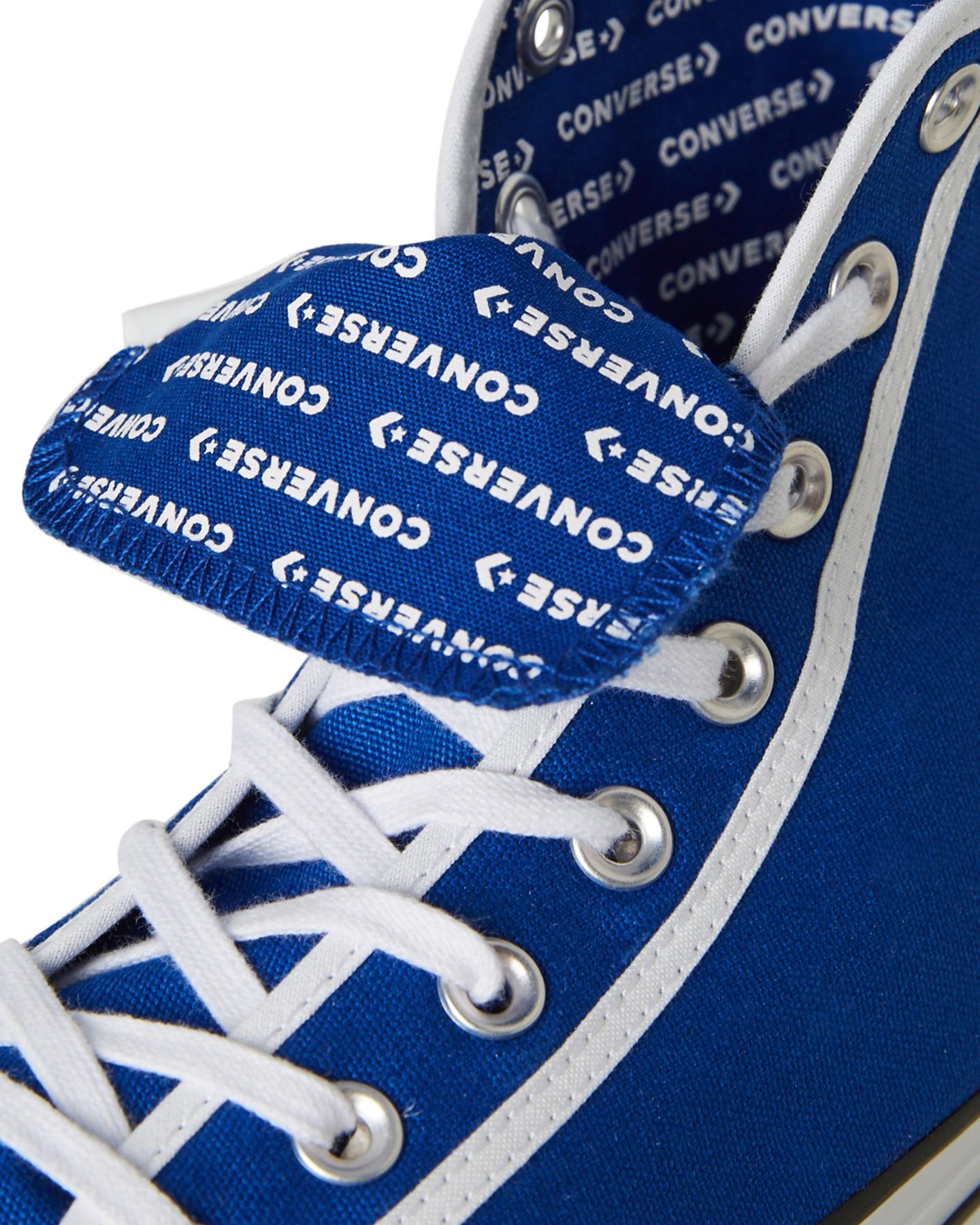 ... BLUE MENS FOOTWEAR CONVERSE SNEAKERS - SS163979BLUM d7ff20eb6