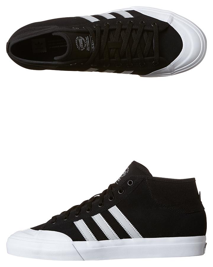 online store 27f89 37209 ADIDAS ORIGINALS Matchcourt Mid Adv Shoe