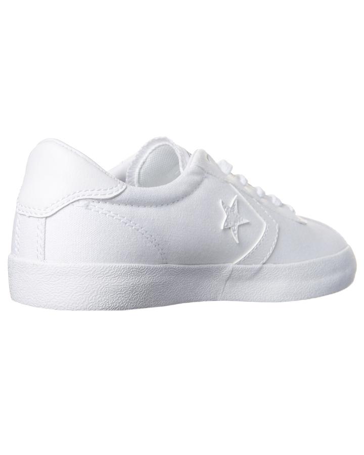 dac88146e38f ... WHITE WOMENS FOOTWEAR CONVERSE SNEAKERS - 555980WHI ...