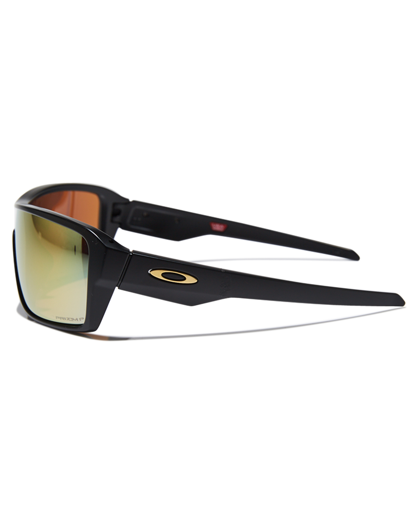 94880be898 ... MATTE BLACK PRIZM RUBY MENS ACCESSORIES OAKLEY SUNGLASSES -  0OO9419-0527 ...