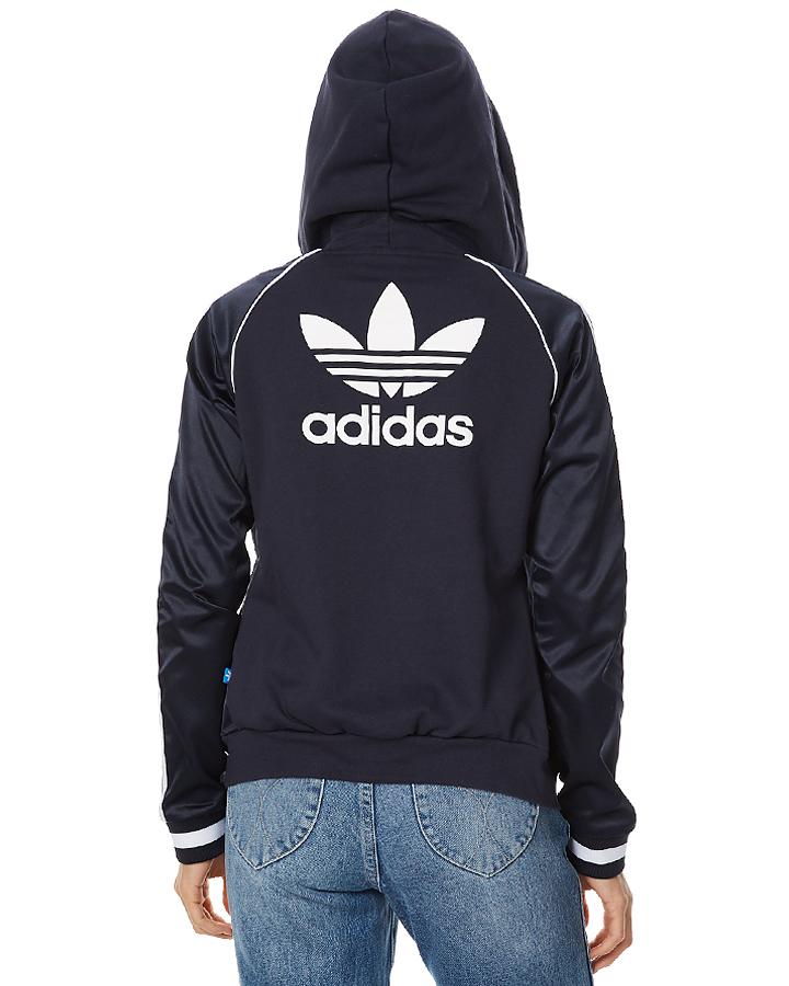 adidas hoodie womens. legend ink womens clothing adidas originals jumpers - bj8328ink adidas hoodie womens