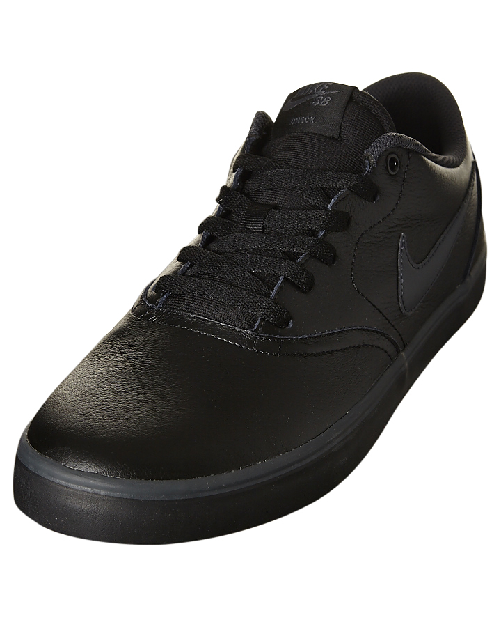 low priced e70d6 21cd1 new zealand nike tennis classic ultra leather shoes womens black white  black n34043 f16ba 6aa58  discount black leather womens footwear nike  sneakers ...