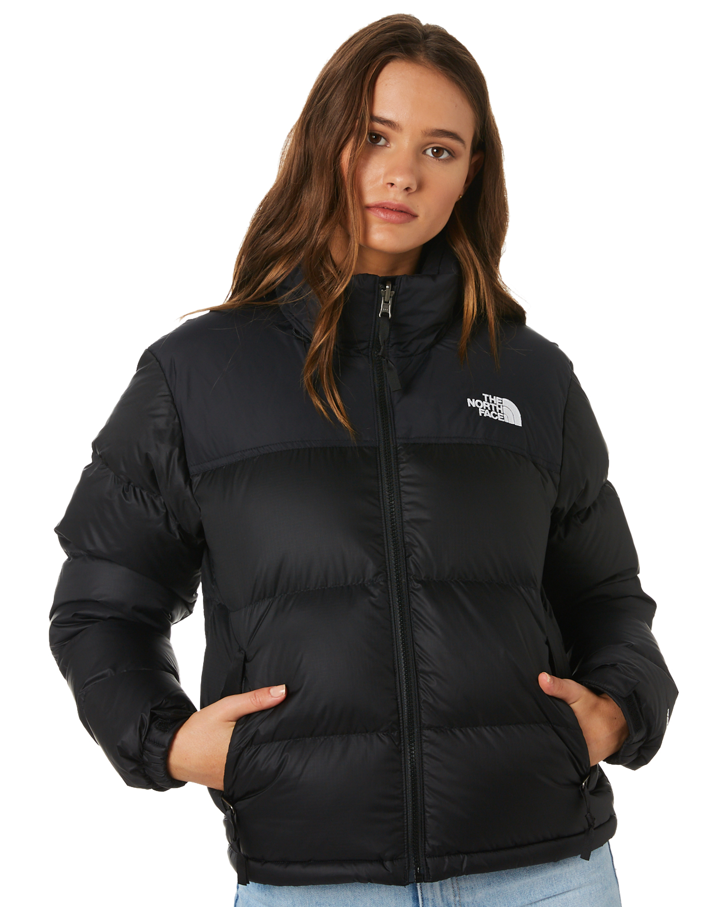 392e1956a Womens 1996 Retro Nuptse Jacket