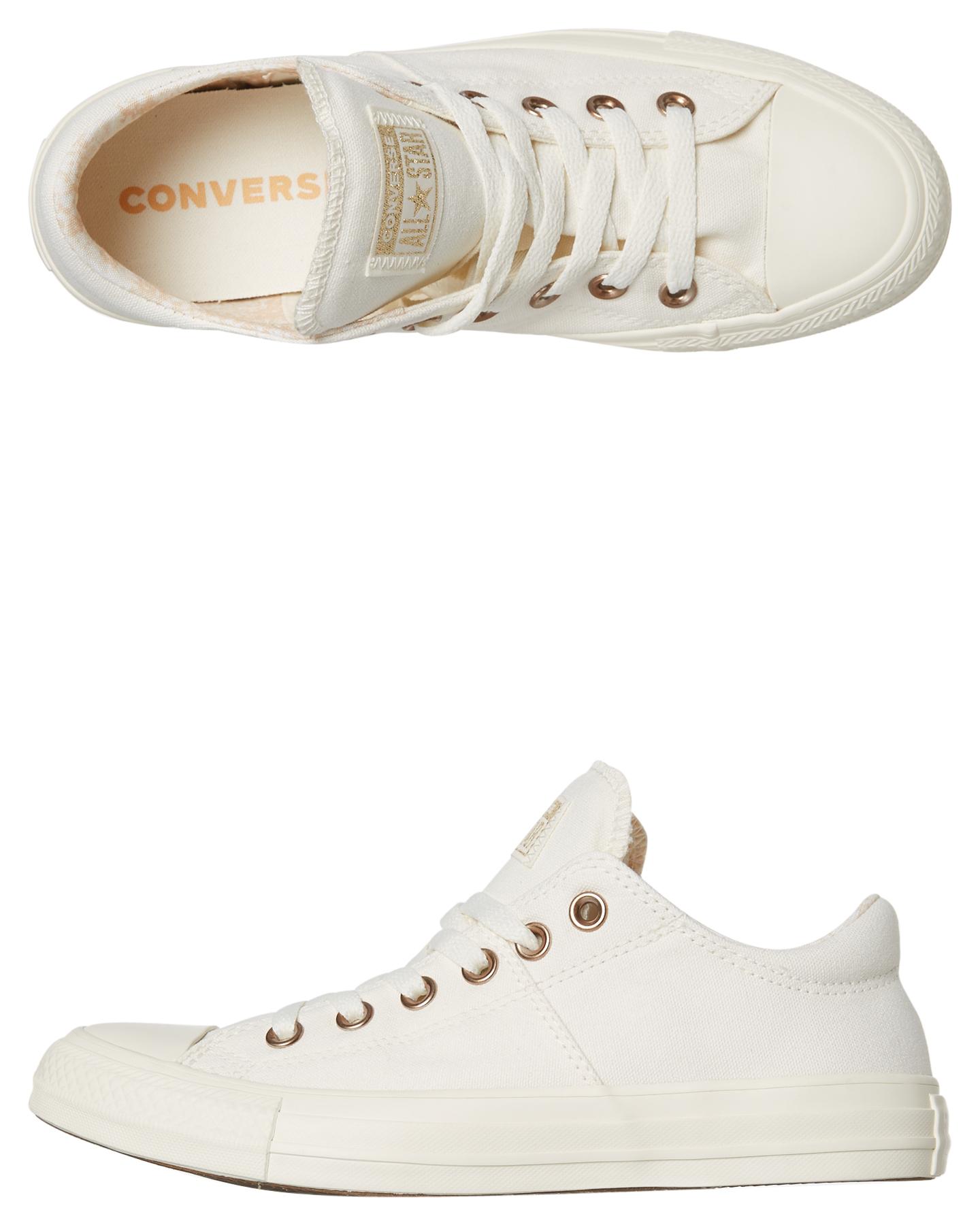 7ff85fbaa403 Converse Chuck Taylor All Star Madison Shoe - Egret