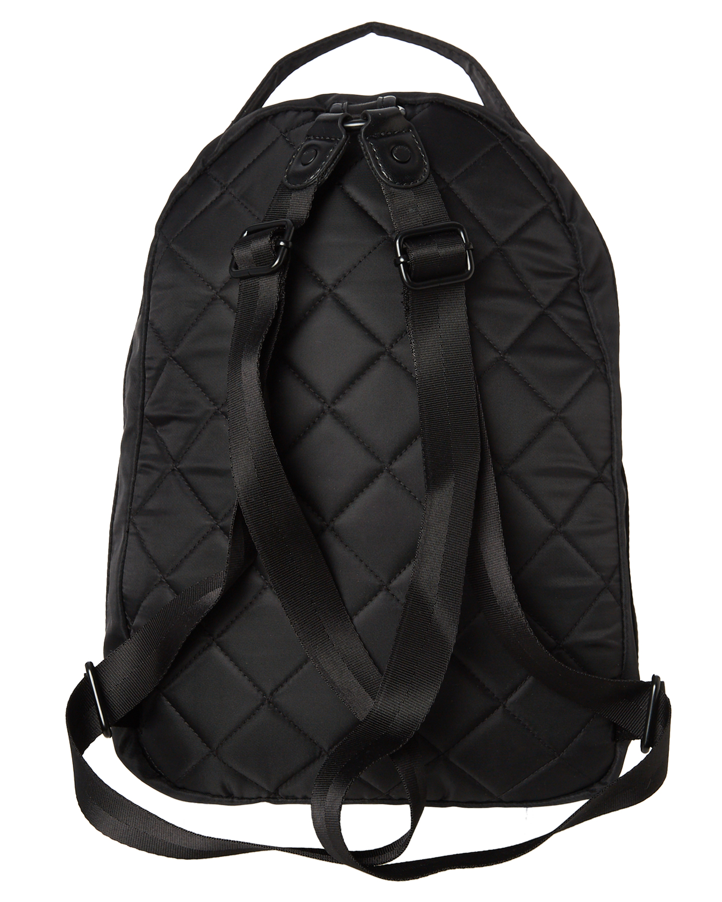 ... BLACK WOMENS ACCESSORIES CONVERSE BAGS + BACKPACKS - 10006385BLK ... 9be839fb7704f