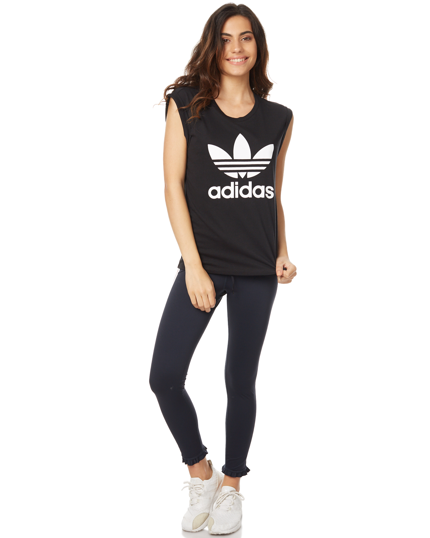 We've got great Summer sales and deals! Shop Shape has amazing Adidas plus size activewear deals. Get them before they are gone.