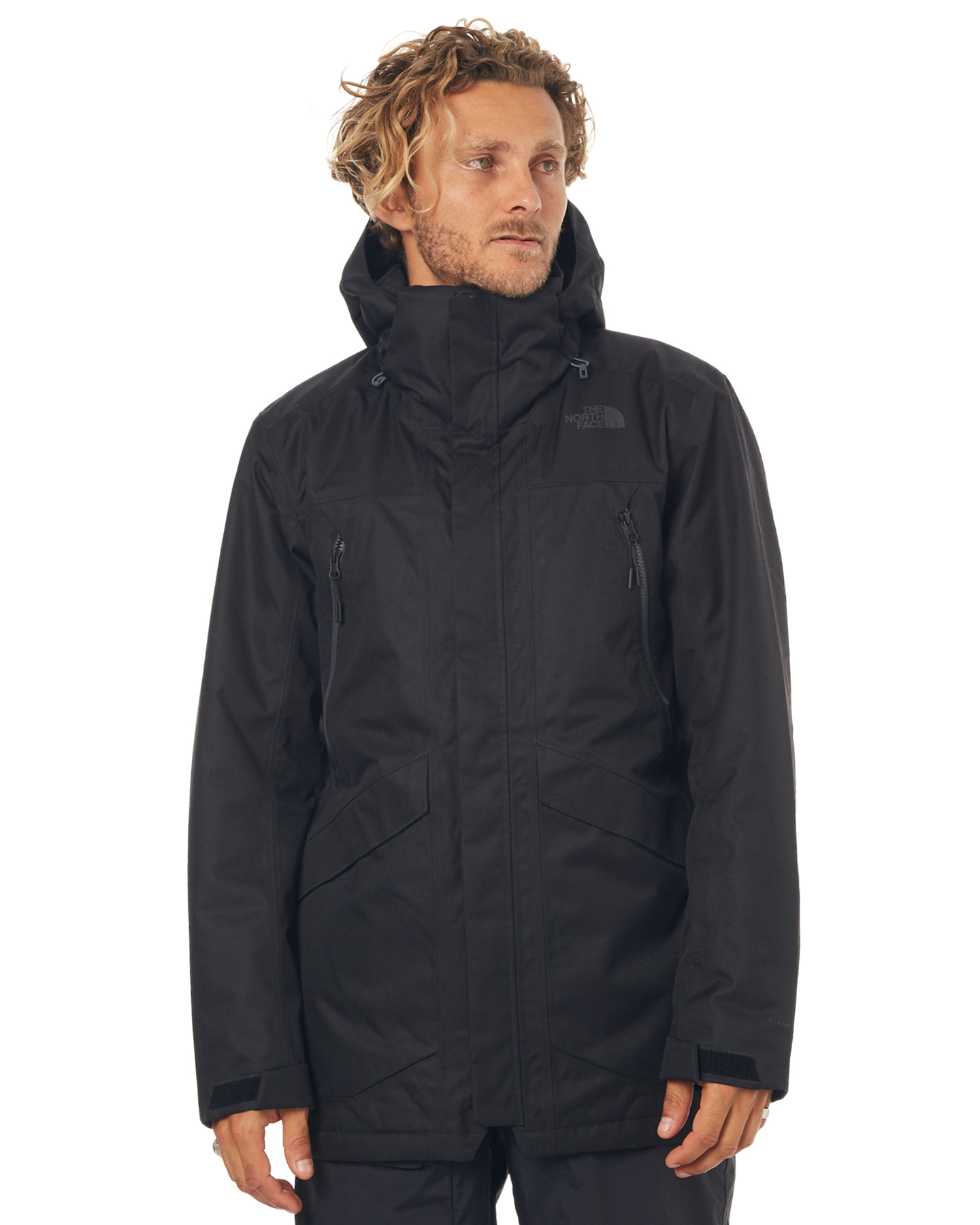 the north face gatekeeper