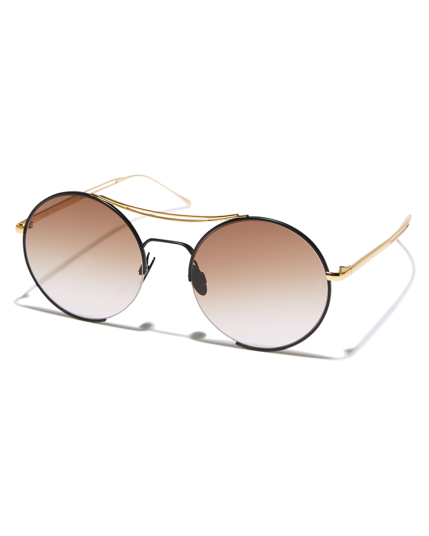 fb79907ad98 Sunday Somewhere Goldie Sunglasses - Black