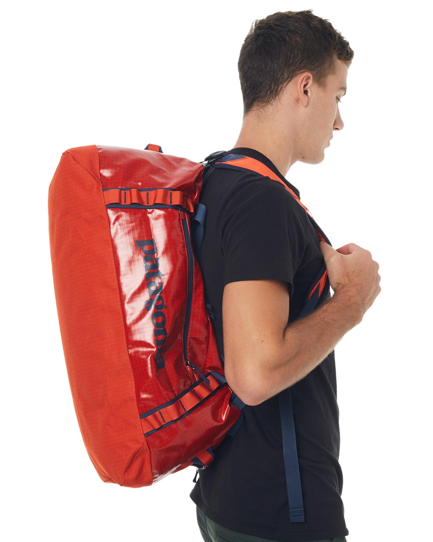 Patagonia 60l Duffel Backpack Straps- Fenix Toulouse Handball b08cbe1d3d68a