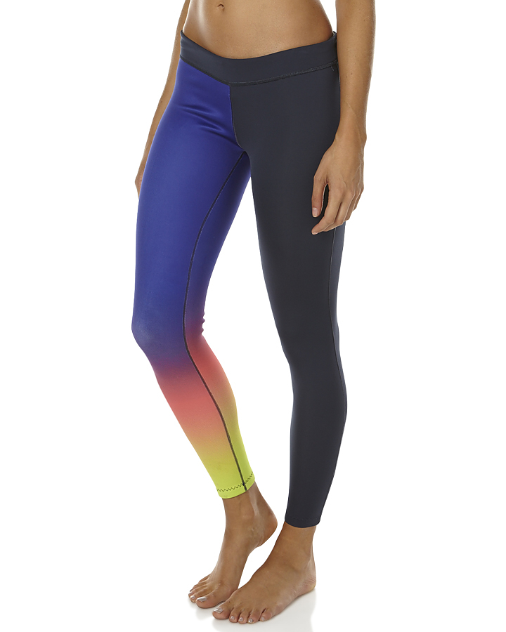 Rip Curl G Bomb Sub Long Wetsuit Pants - Multico | SurfStitch