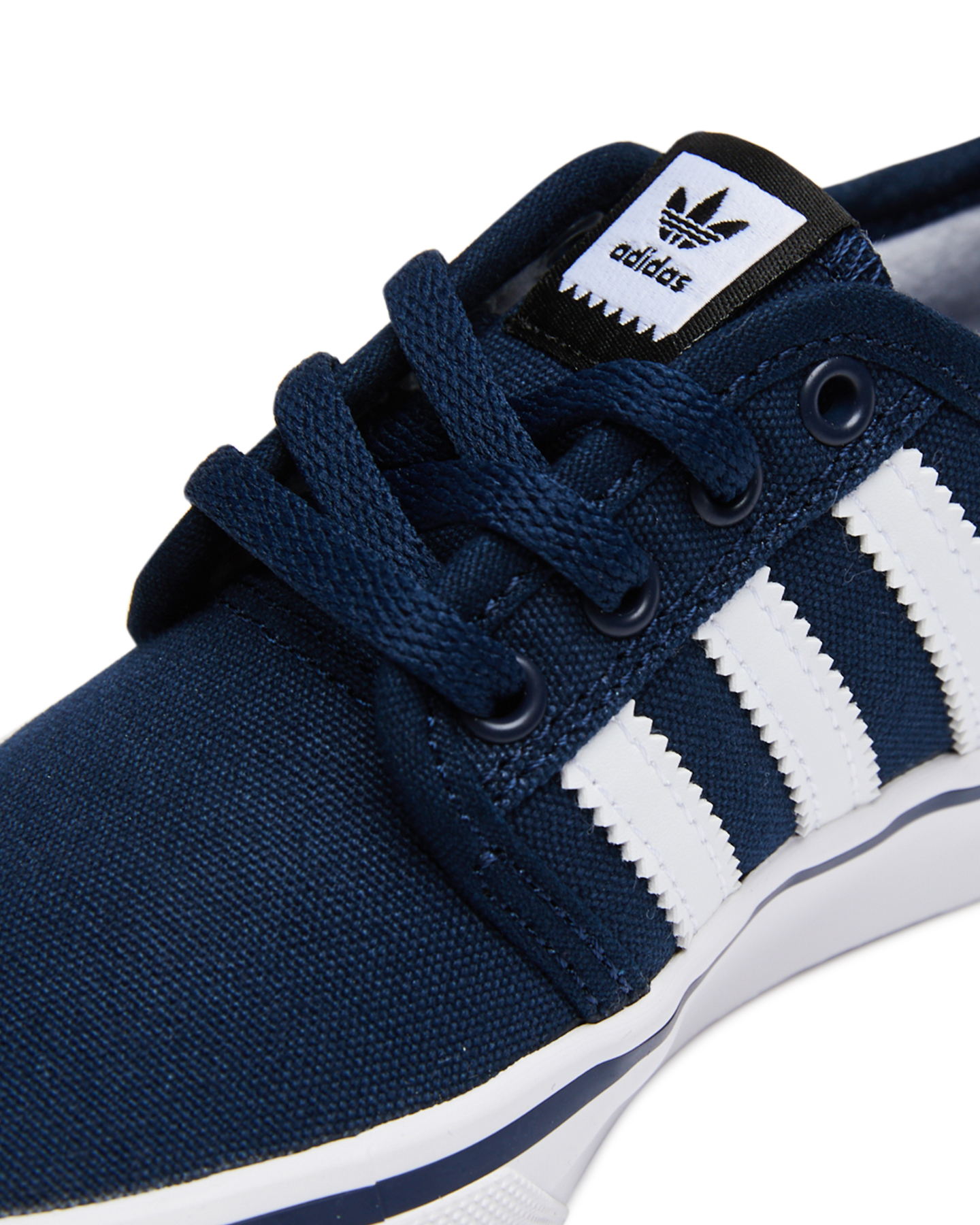 ... COLLEGIATE NAVY KIDS BOYS ADIDAS SNEAKERS - BY3840NVY ... 9b7f8dbf4bec