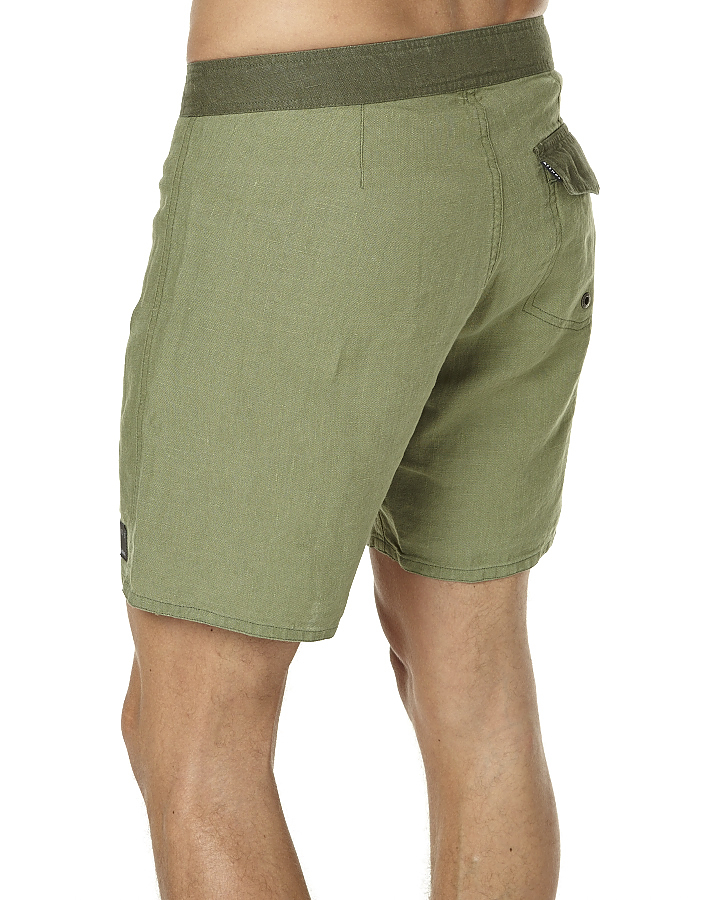 5e17a0f8f5 ... GREEN MENS CLOTHING AFENDS BOARDSHORTS - 10-01-042GRN ...