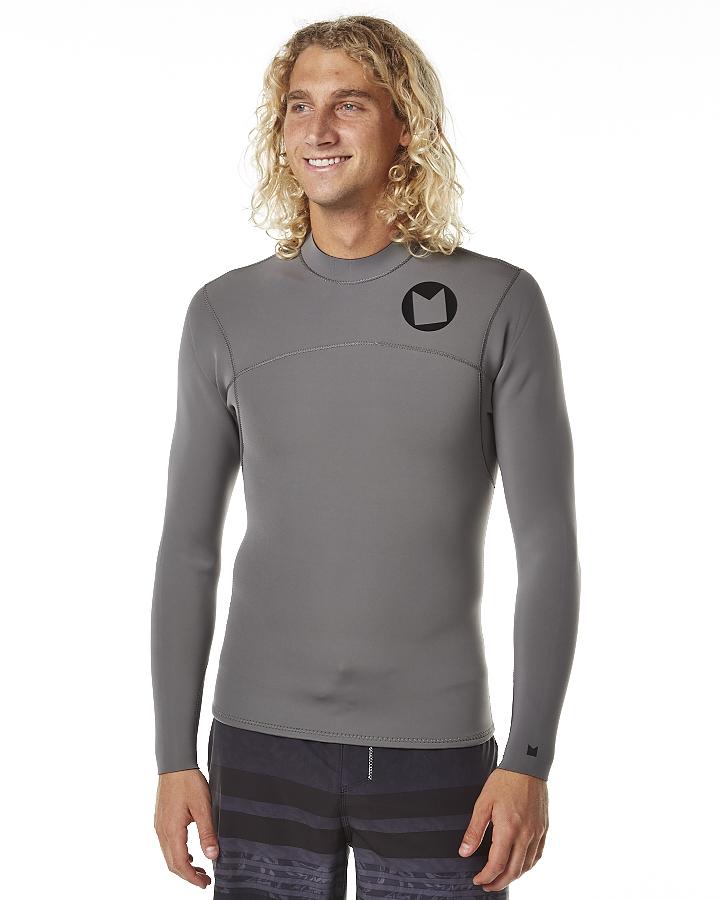 7598dc453a7c Modom Wetsuit Vest - Grey