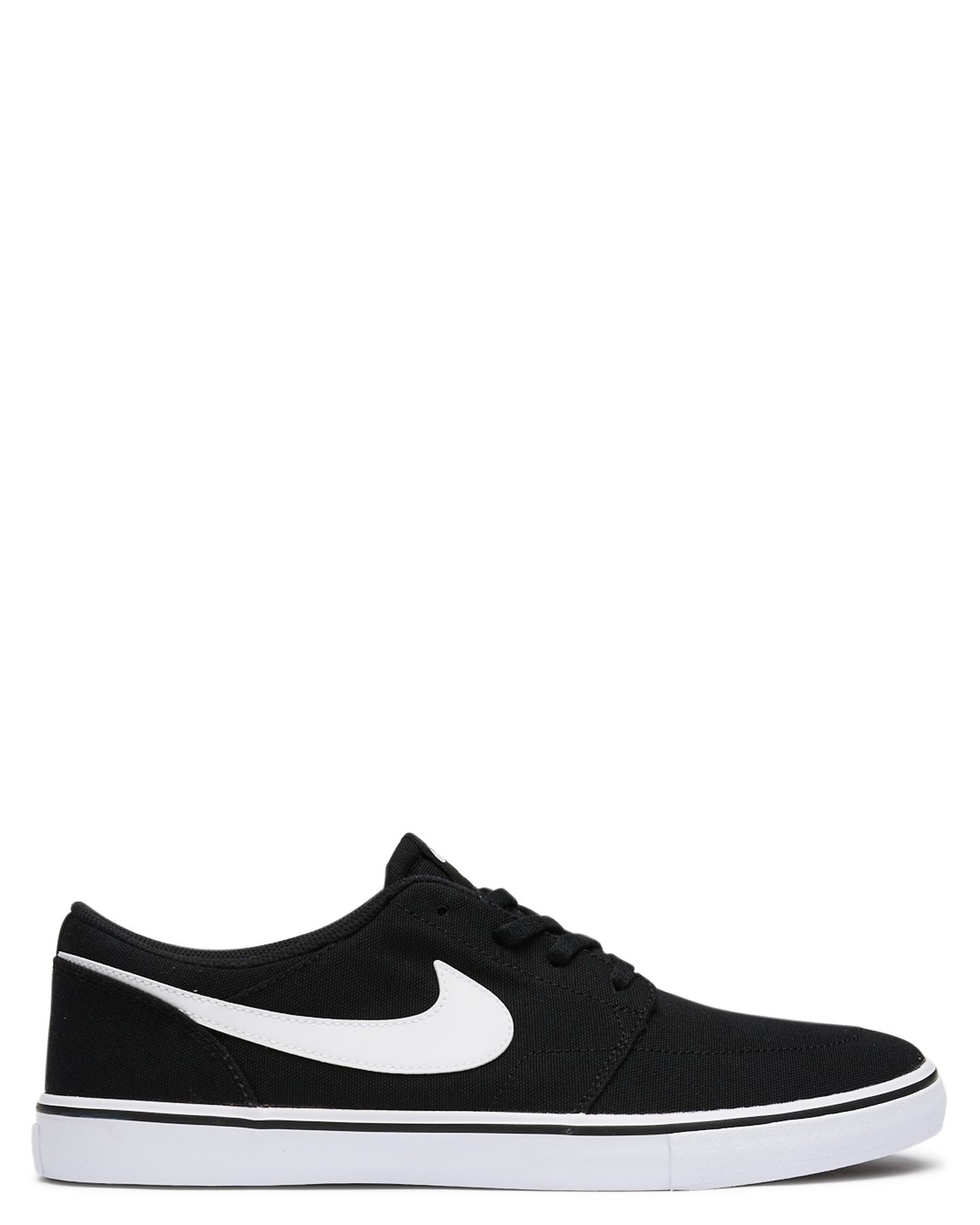 nike mens sb portmore shoes