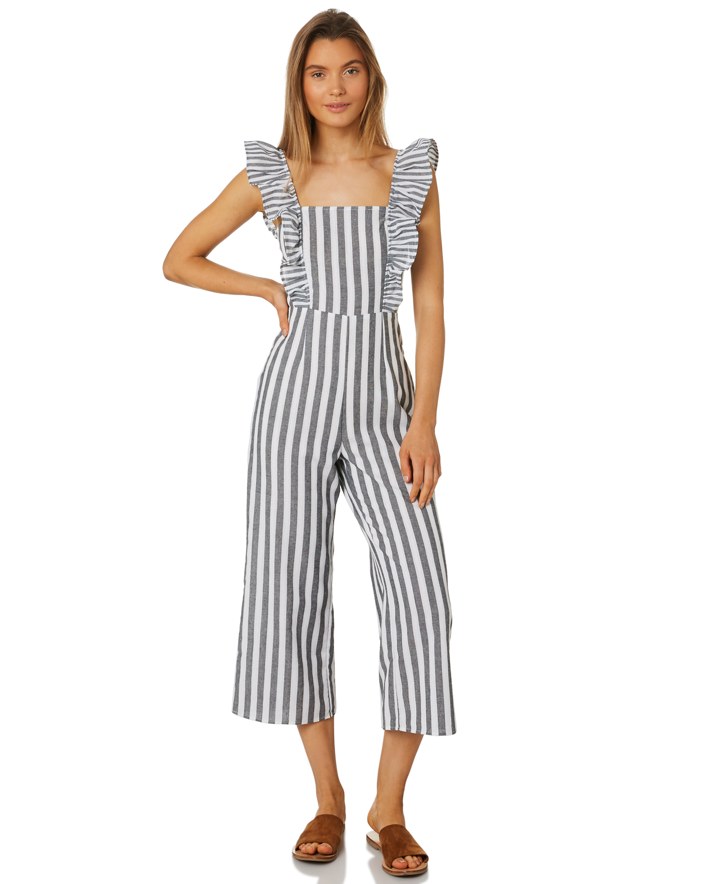 This is a picture of Lively The Fifth Label Moonlit Jumpsuit
