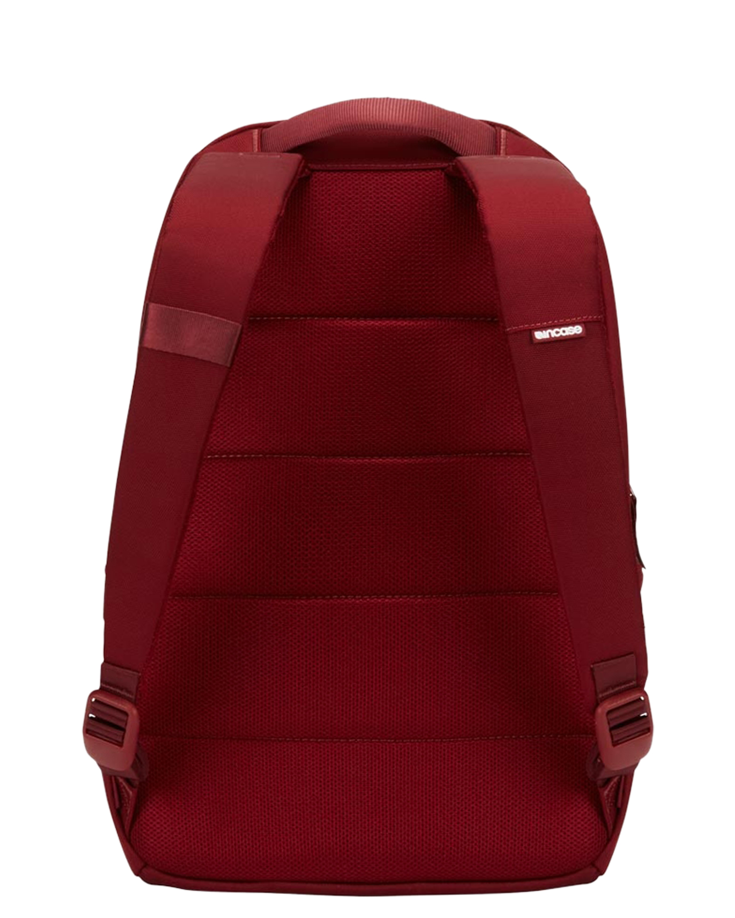 Wholesale Price Cheap Price Discount Online District 18L Backpack Deep Red Incase Cheap Perfect Clearance Wide Range Of 5gWfYiP5
