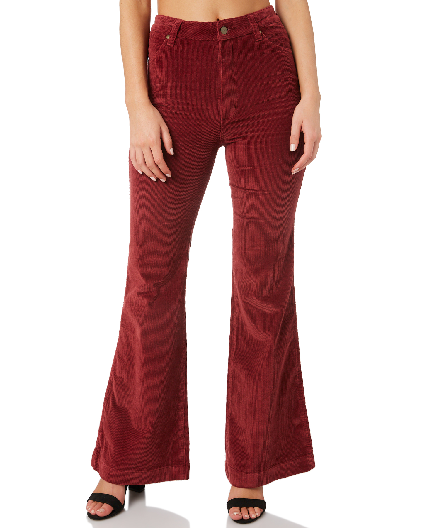 outlet store choose latest new products Womens Lou Lou Bells Cord Pant