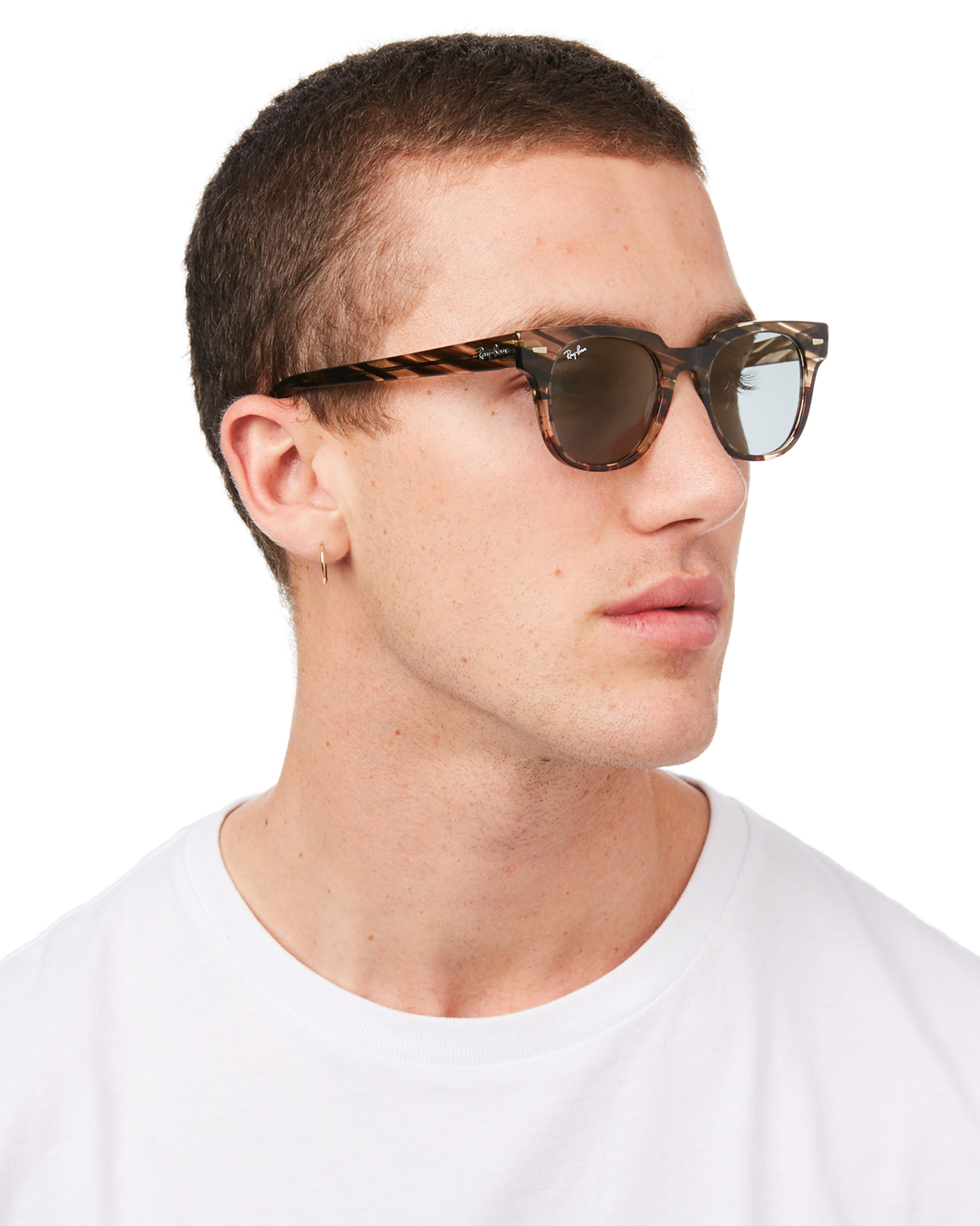 dfcfc183540 ... top quality grey gradient brown mens accessories ray ban sunglasses  0rb2168grbrn 83bad 722f6