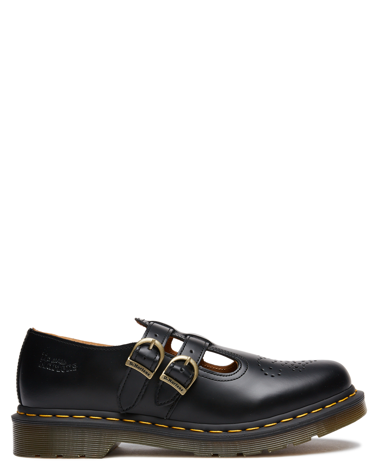 Dr Martens Classic 8065 Mary Jane Shoe