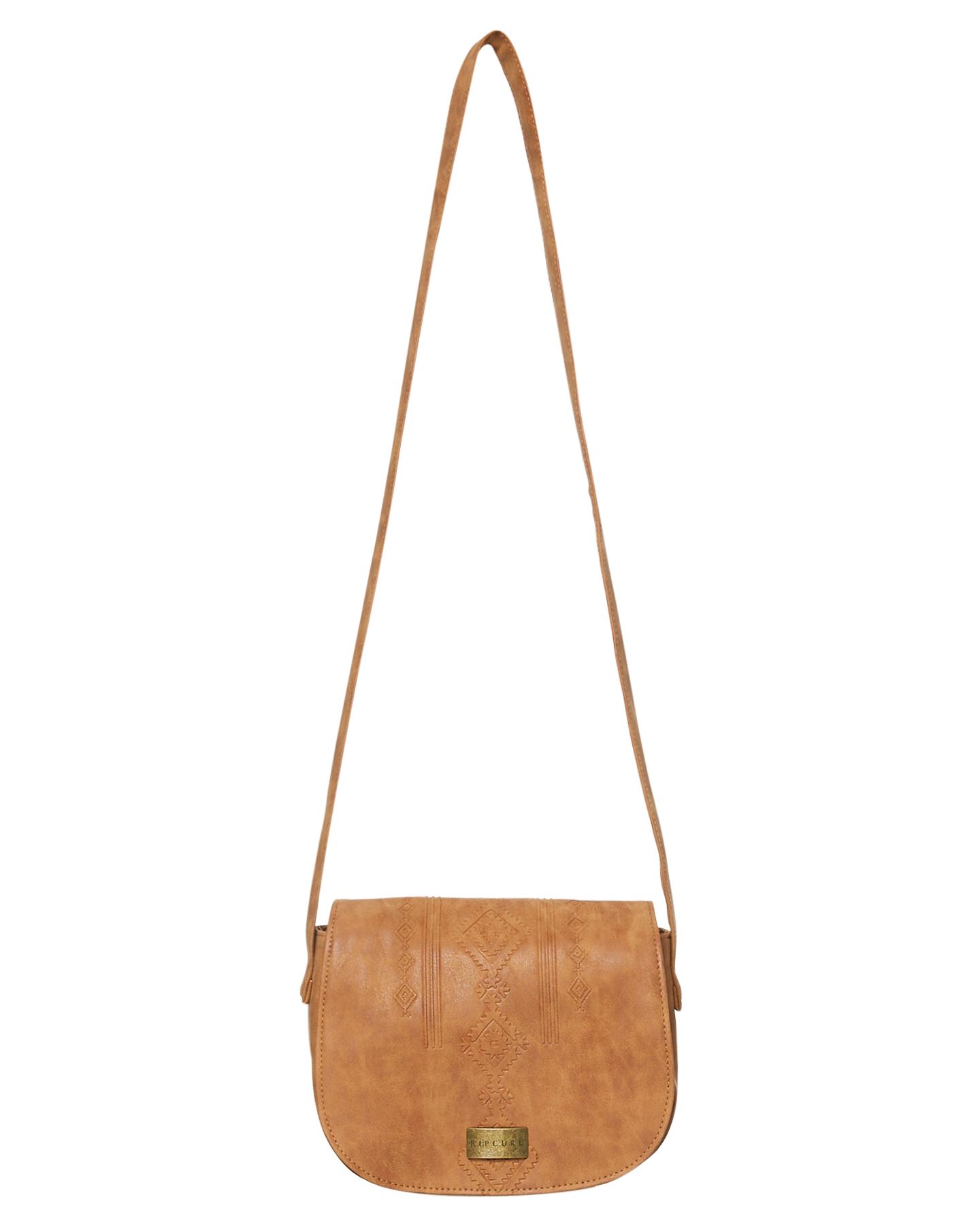 Tan Womens Accessories Rip Curl Handbags Lsbjq1tan