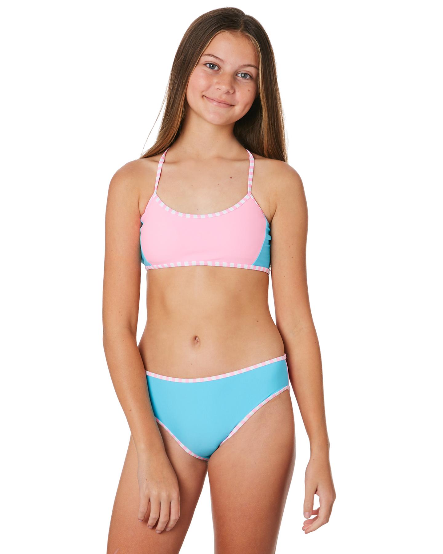 Eliza dushku the new guy bikini