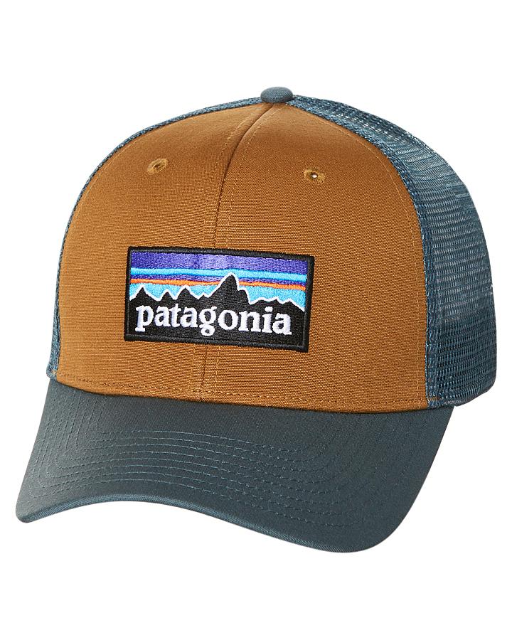 BEAR BROWN MENS ACCESSORIES PATAGONIA HEADWEAR - 38017BRBN ... 7fcdce2de1b