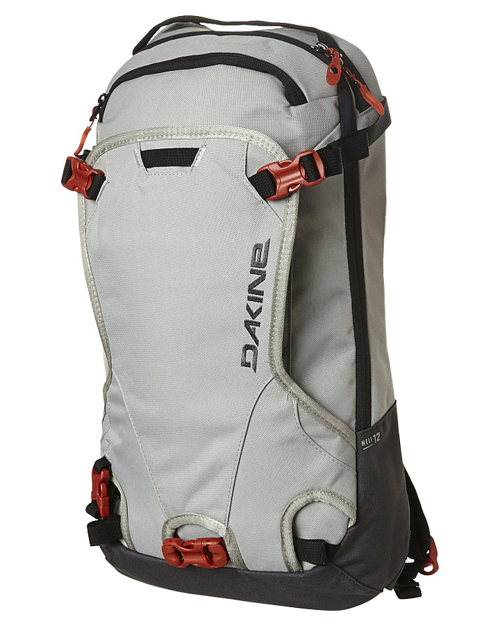 Dakine Heli Pack 12L Backpack - Shadow | SurfStitch