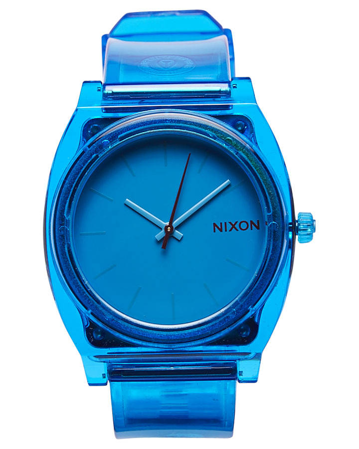 and teller p premium watches en small translucent women nixon s time us