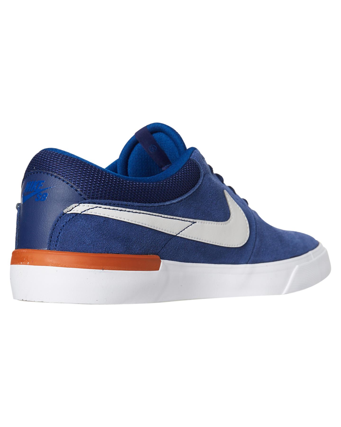 8ba1f157cacd ... BLUE VOID MENS FOOTWEAR NIKE SNEAKERS - 844447-400 ...