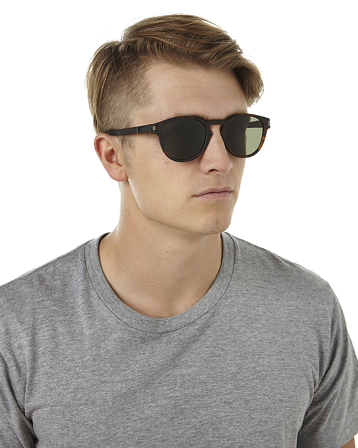 8dea10e2f334d ... MATTE BROWN TORTOISE MENS ACCESSORIES OAKLEY SUNGLASSES - OO926502