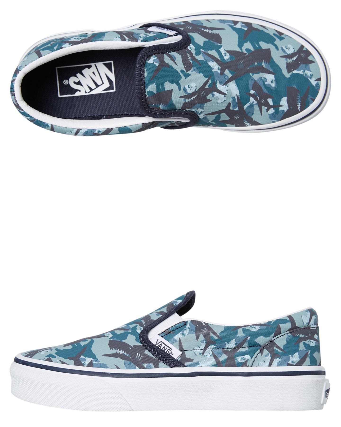 Classic Slip On Youth