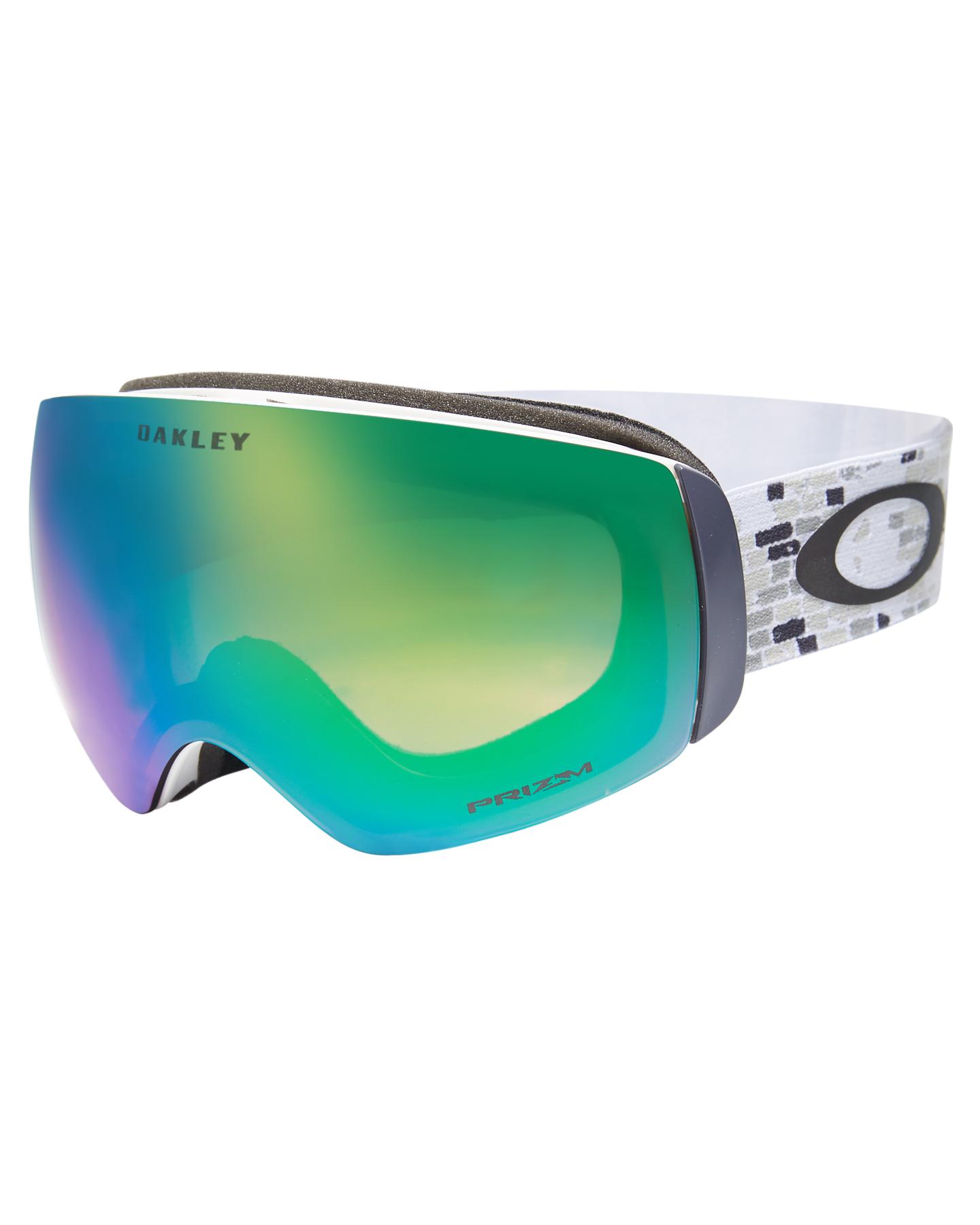 63956fc4d78 Oakley Flight Deck Xm Lindsey Vonn Snow Goggle - Snowed Stealth ...