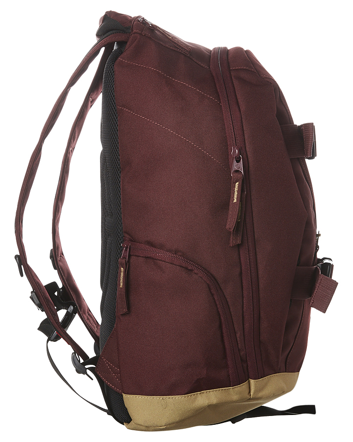 20038b5aa0f7 Element Mohave Backpack - Napa Red